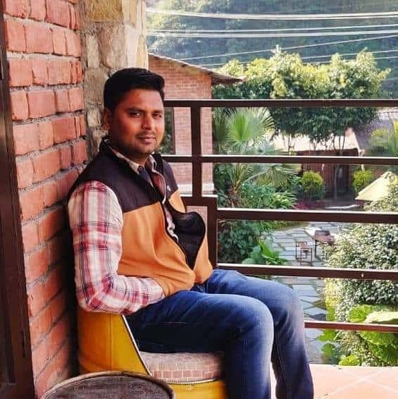Akshat Agrawal