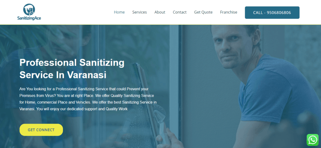 website portfolio by 99webdesign